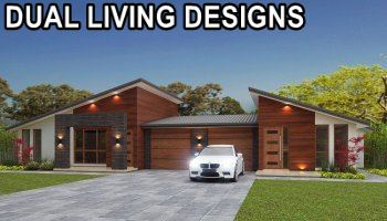 Granny Cottage Plans Granny Flat Plans Granny Flat Designs From House Plans