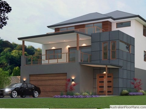 New Home Designs Pictures. Two Storey Home Designs NEW HOME DESIGN 2018  Better Homes and Gardens Australian Dream