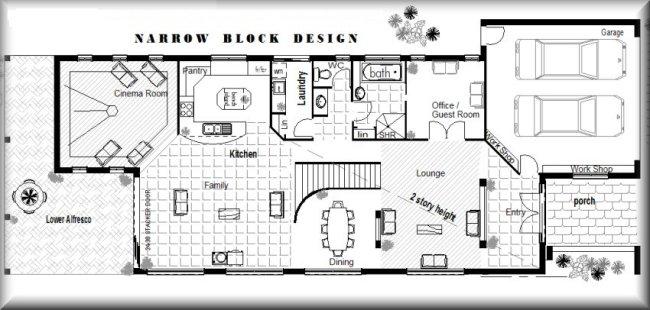 House plan design in australia