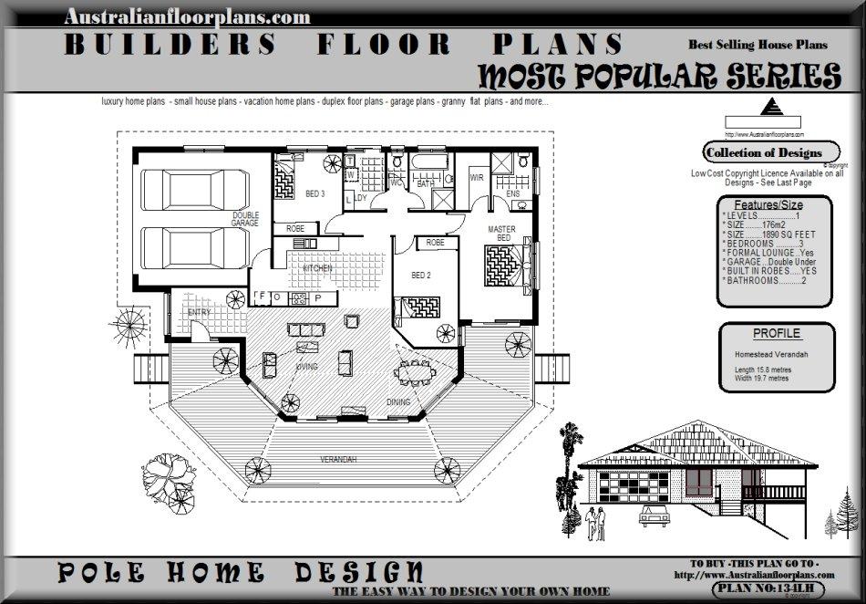 18 genius house plan books building plans online 14083 for House floor plan books