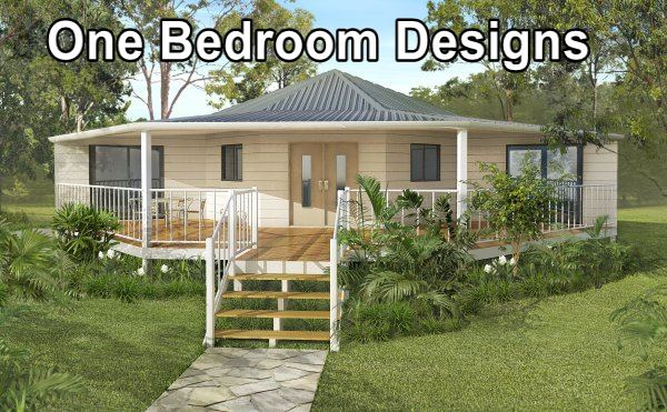 Dream Home design | Round House design Octagon | Granny Flat | yurt