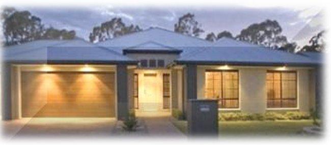 Beautiful Narrow Lot 3 Bedroom Home Design