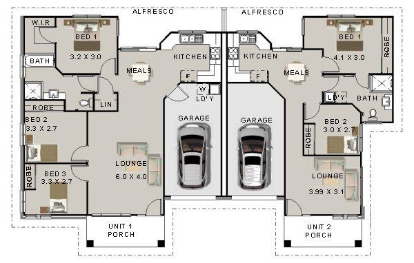 Simpson 250 Silkwood Homes Silkwood Homes Harwood Homes