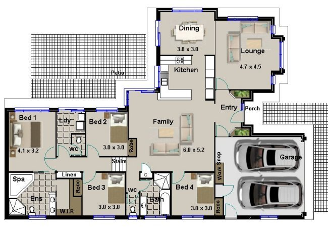 213pl 650 House Plans For Sloping Sites Nz House Design Ideas On House Plans Sloping Site