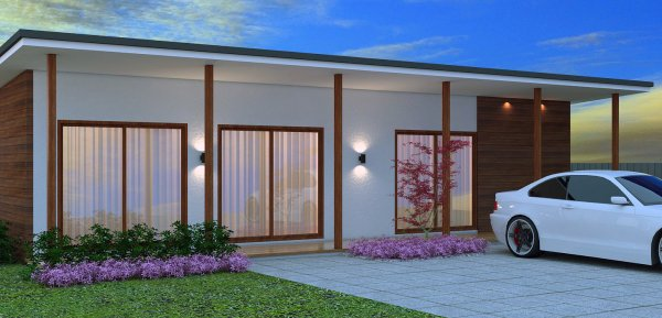 Shipping container home design modern look container for Container home designs australia