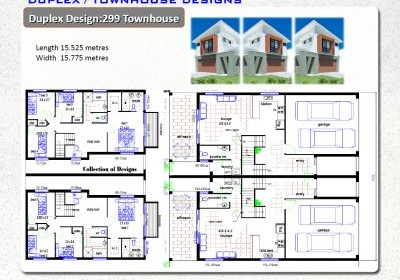 Duplex house design australia house and home design - Good duplex house plans ...