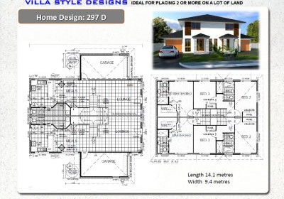 6pack duplex house plans sydney home design and style