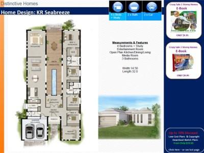 6pack for 5 bedroom kit homes