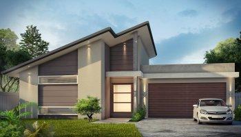 Skillion Roof Floor Plans Australia Australian Modern Skillion Roof Designs See Our Free Australian House Designs And Floor Plans