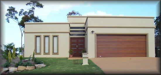 2 Bedroom 2 Car House Plan 125 Clm 2 Bedroom Design