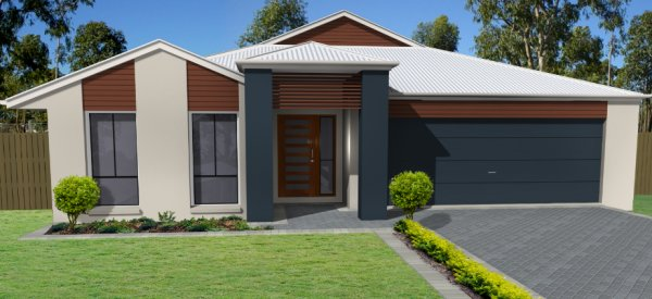 3 Bedroom House Plan 288kr Oxen Double Garage Australian House Design 3 Bedroom Design Plus Many More 3 Bedroom House Plans