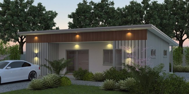 2 Bedroom Shipping Container Home Design 2 Bedroom
