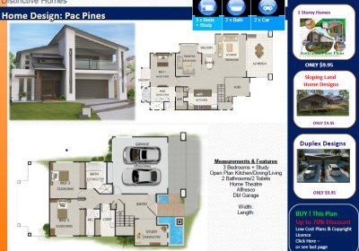 Amazing 2 Story House Plans 2 Storey Floor Plans Double Storey Interior Design Ideas Grebswwsoteloinfo